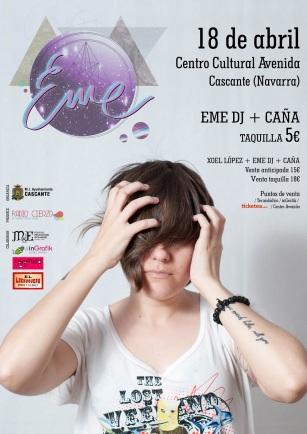 EmeDj - Cascante (Nav)