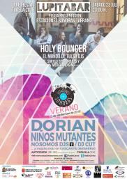 Estaciones Sonoras - Lupita Bar - Tudela - Dorian